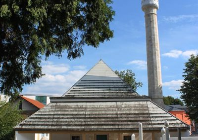 Turali-begova džamija, Tuzla